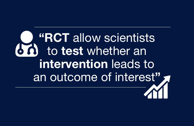 MedShr Blog: An Approach to Appraising Randomized Controlled Trials