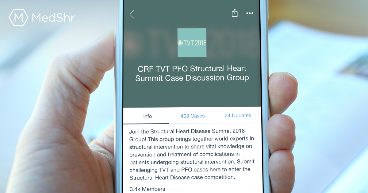 Structural Heart Disease Summit