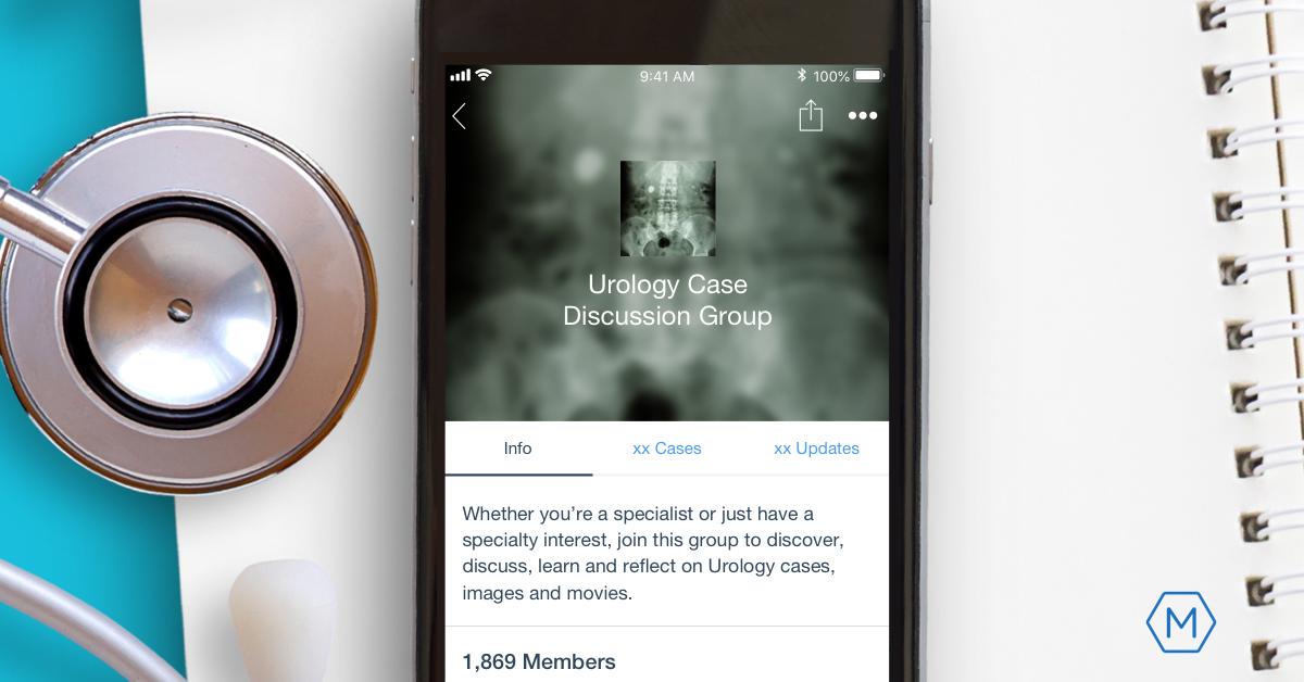 Urology-Discussion-Group-MedShr